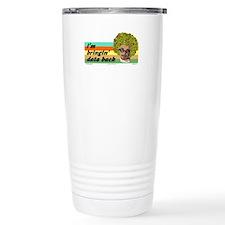 data back Travel Mug