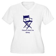 Directors Know What We're Doi T-Shirt