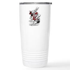 The White Rabbit Travel Coffee Mug