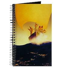 Maxfield Parrish Codadad Journal