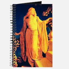 Maxfield Parrish Enchantment Journal
