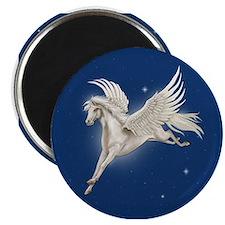 Pegasus In Flight Magnet