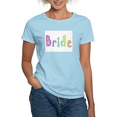 Bride (Bright) T-Shirt
