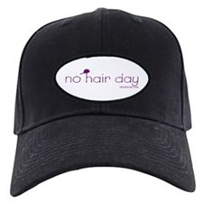 NO HAIR DAY Baseball Hat