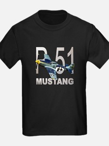 P-51 MUSTANG T