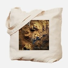 Fozzy - All That Remains  Tote Bag
