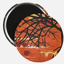 "Unique Tree 2.25"" Magnet (10 pack)"