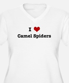 I love Camel Spiders T-Shirt