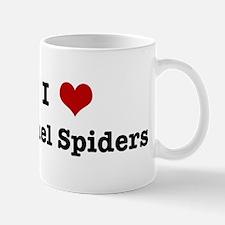 I love Camel Spiders Mug