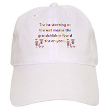 The grandkids Baseball Cap