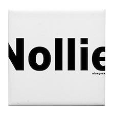 Nollie Tile Coaster