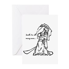 Mary Sue Greeting Cards (Pk of 10)