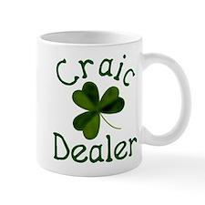 Craic Dealer Mug