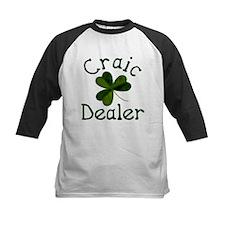 Craic Dealer Tee