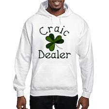 Craic Dealer Hoodie