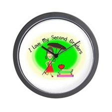 teachers Wall Clock