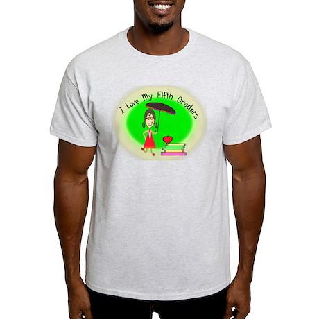 teachers Light T-Shirt