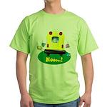 Noooo! Green T-Shirt