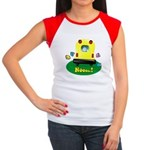 Noooo! Women's Cap Sleeve T-Shirt