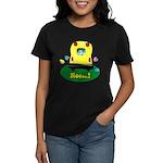 Noooo! Women's Dark T-Shirt