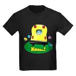 Noooo! Kids Dark T-Shirt