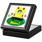 Noooo! Keepsake Box