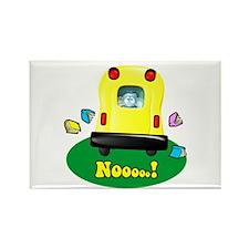 Noooo! Rectangle Magnet (100 pack)
