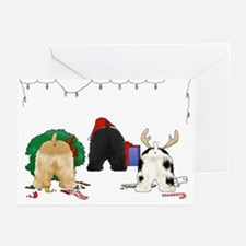 Cocker Spaniel Christmas Cards (Pk of 20)