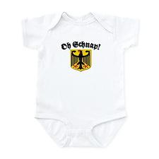 Oh Schnap! Infant Bodysuit
