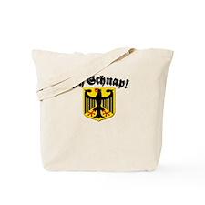 Oh Schnap! Tote Bag