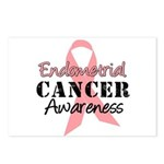 Endometrial Awareness Postcards (Package of 8)