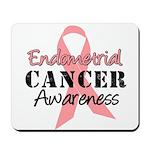 Endometrial Awareness Mousepad