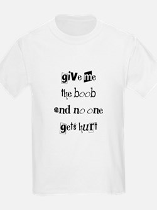 Cute Nursing notes T-Shirt