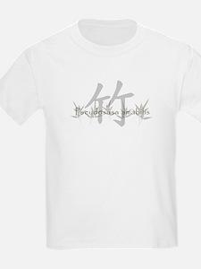 Chinese Bamboo T-Shirt