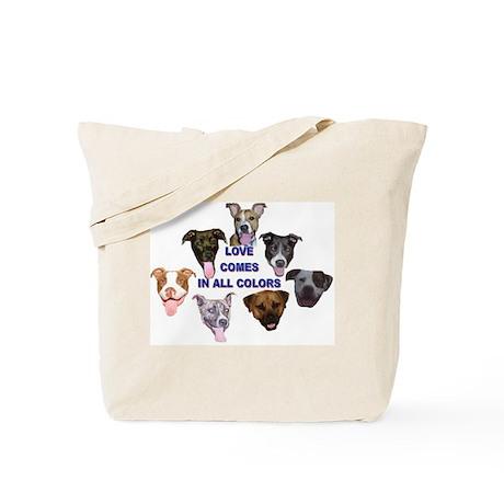 HH4APitLuv Tote Bag