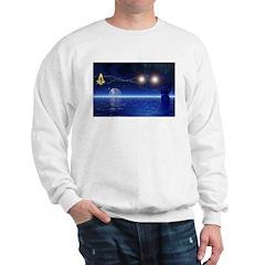 Magic Happens Sweatshirt