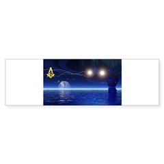 Magic Happens Bumper Sticker (50 pk)