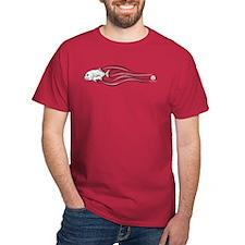 ULUA / GIANT TREVALLY - T-Shirt