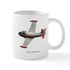 Percival Jet Provost Mug