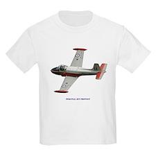 Percival Jet Provost T-Shirt