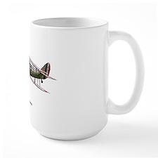 AVRO 621 Tutor Mug