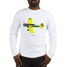 Ryan PT-22 Long Sleeve T-Shirt