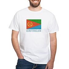 ERITREAN FLAG Shirt