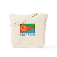 ERITREAN FLAG Tote Bag