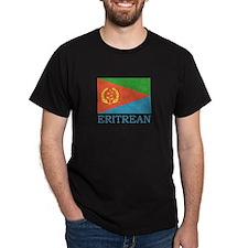 ERITREAN FLAG T-Shirt