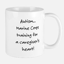 Unique Caregivers are special Mug