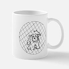 Rescue Me Monk Mug