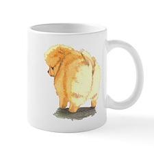 Pom Puppy Butt Mug