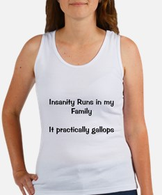 Insanity Women's Tank Top