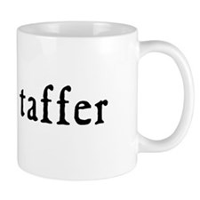 tafferblack Mugs